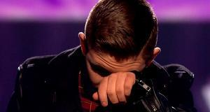 'X Factor' contestants feeling the pressure