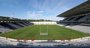 Check out Páirc Uí Chaoimh before and after and the first video from inside the stadium