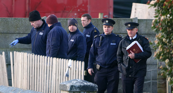 Gardaí arrest woman in relation to shooting in Mulhuddart