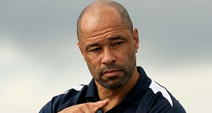Paul McGrath inducted into Irish soccer's Hall of Fame