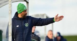 Ireland U16: Osam's squad ready for Victory Shield curtain-raiser