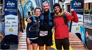 Former Cork hurler completes gruelling 330km endurance run