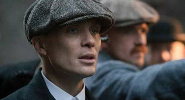 Series Peaky Blinders has had an unlikely effect on fashion