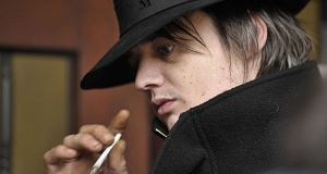 Pete Doherty feels The Libertines have been reborn