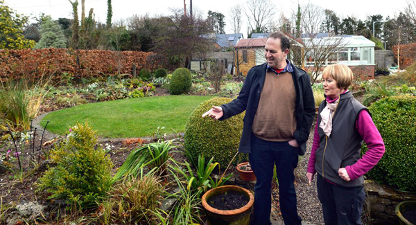 Works For The Garden In Winter Irish Examiner