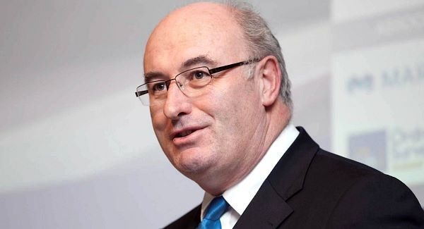 Phil Hogan: Criticised for reneging on promises.