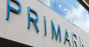 Primark sales dip hits owner's shares