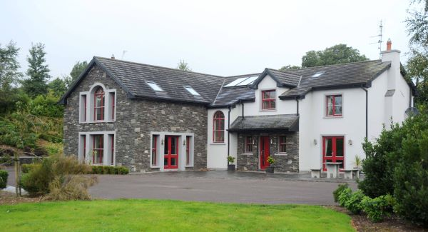 House of the week irish examiner for Irish house plans