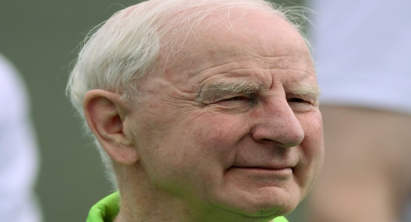 Arrested OCI chief Pat Hickey 'to be taken to police station'
