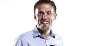 Phil Neville: Tackled for MOTD remarks