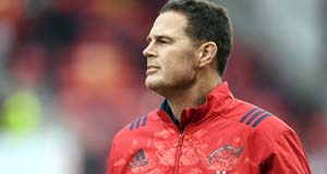 Ex-Munster boss Rassie Erasmus officially confirmed as South Africa head coach