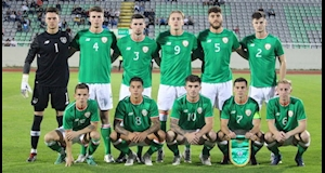 Ireland U21's qualification hopes end in Israel with defeat