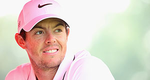 Read Rory McIlroy's lovely letter to a young fan