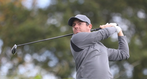 McIlroy has Ryder Cup on his mind at British Masters