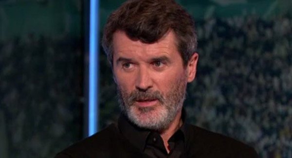 Tottenham Hotspur: Roy Keane dismisses Spurs' Premier League title hopes