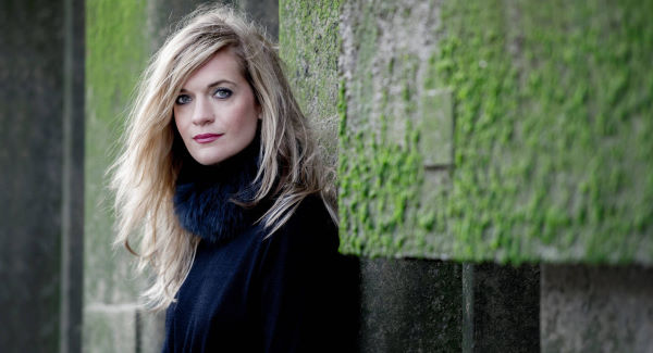 Welsh soprano Ruby Hughes specialises in early music