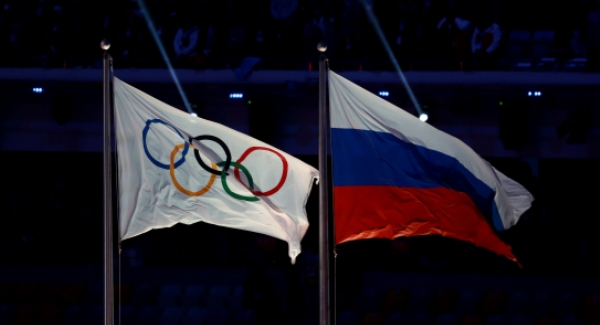 Russian Federation banned from 2018 Winter Games following doping allegations