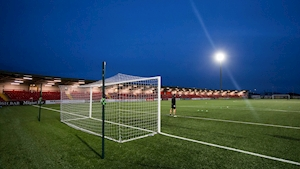 Derry City back All-Island League proposal as 'seminal moment'