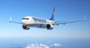 Ryanair set to hit profit targets after unit costs boost
