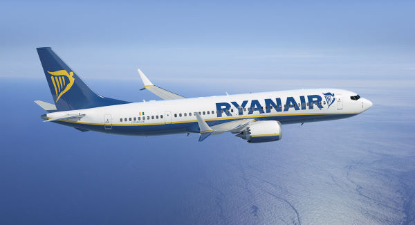 German union calls for strike by pilots at Ryanair