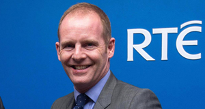 Ryle Nugent to step down as  RTE Group Head of Sport