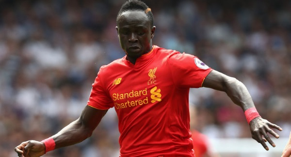 Sadio Mane sends message to Liverpool fans after undergoing knee surgery