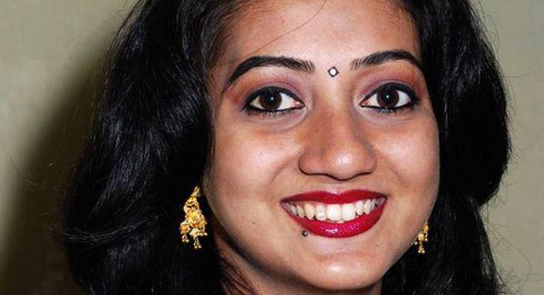 Savita Halappanavar. Picture: The Irish Times.