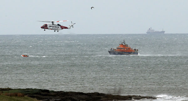 Police appeal for Trawsfynydd witnesses following helicopter crash