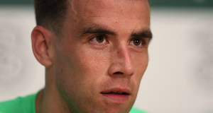 Seamus Coleman: My whole career has been about proving points