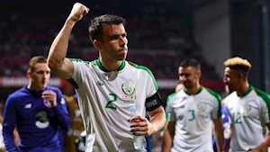 'Do what's right': Seamus Coleman donates €20,000 to Feed The Heroes
