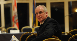 Sean Walsh elected chairperson of Kingdom's Ladies Football Board