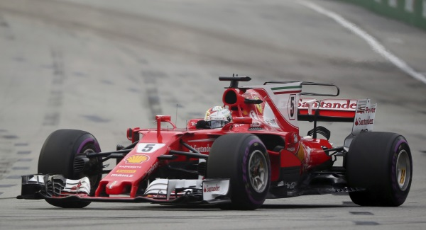 Ferrari can choose to quit F1 says Todt