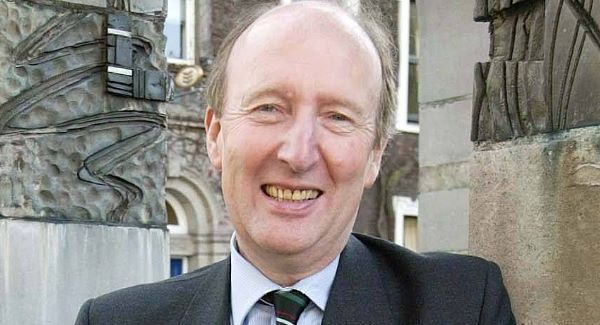 Shane Ross: The CRC has been 'extremely generous'