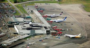 Library picture of Shannon Airport