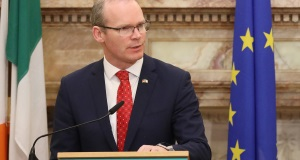 Ireland should not 'panic buy' a bad Brexit deal, says Coveney | BreakingNews.ie