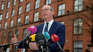 Coveney: EU will respond in a 'positive way' should Brexit 'red lines' be relaxed | BreakingNews.ie