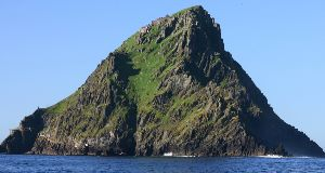 Star Wars to shoot on Skellig Michael