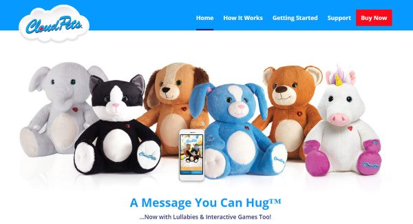 Bluetooth-enabled toys feature major security flaws, finds Which? study