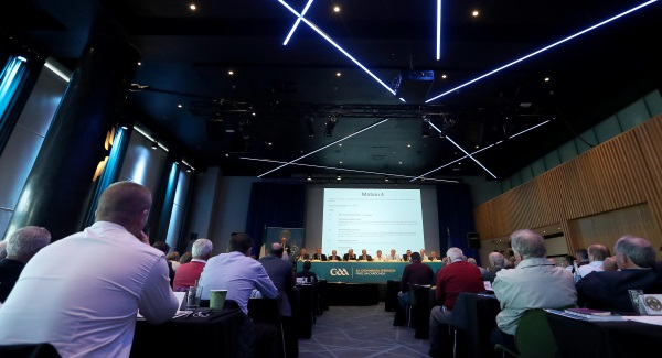 GAA: Congress votes for new Senior Hurling Championship format