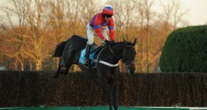 Sprinter Sacre (file photo)