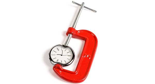 We complain that we are overwhelmed by chores, but we have gained five hours per week free time since the 1960s.