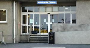 St Vincent's Hospital