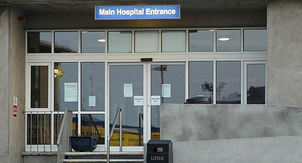 Maternity hospital site offer to be reviewed after uproar