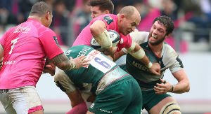 Stade Francais players reportedly 'distraught' over merger with Racing 92