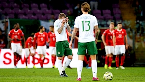 Glenn Whelan: 'We gave them too much respect'