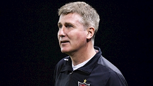 'Skill must triumph over physical qualities' - Stephen Kenny