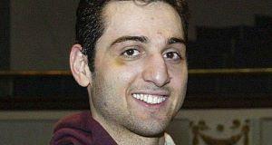 Tamerlan Tsarnaev t