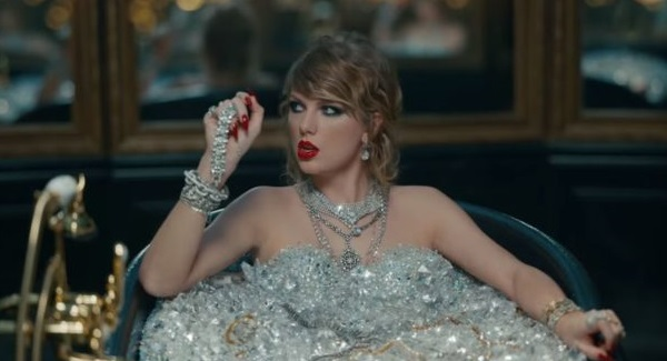 Taylor Swift has just added another Irish date to her tour