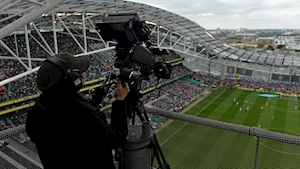 TV row threatens blackout for Ireland's Euro 2020 play-off