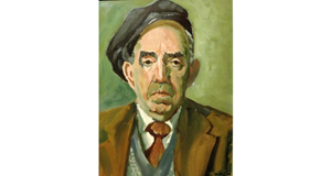 The Cork Man by Marshall Hutson at Fonsie Mealy next week (€200-€300)